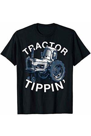 Disney Pixar Cars Tractor Tippin' T-Shirt