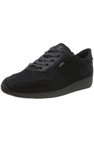 ARA Women's Lissabon 1244063 Low-Top Sneakers