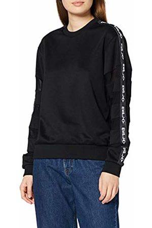 Replay Women's W3274 .000.22610 Sweatshirt, ( 98)