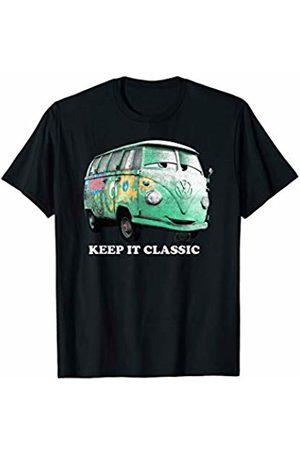 Disney Pixar Cars Fillmore Keep It Classic T-Shirt