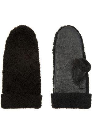 Gushlow & Cole Shearling Thumbless Mitten