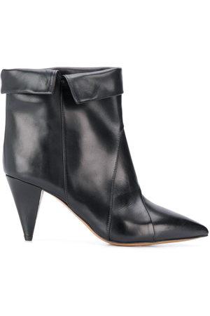 Isabel Marant Larel ankle boots