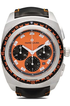 Favre Leuba Raider Sea Sky 44mm - ORNAGE