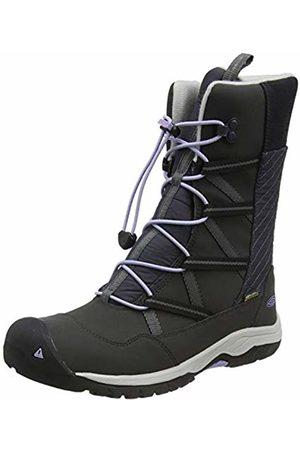 Keen Unisex Kids' Hoodoo Botte Imperméable High Rise Hiking Shoes