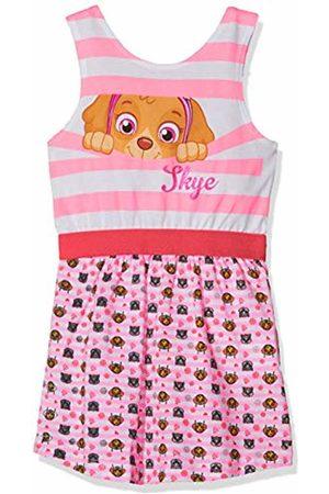 Nickelodeon Girl's Paw Patrol Dress, /