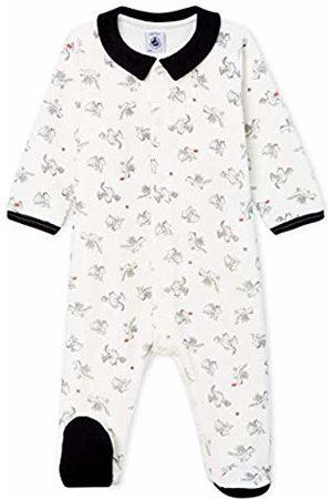 Petit Bateau Baby Boys' Dors Bien Y_5101801 Sleepsuit
