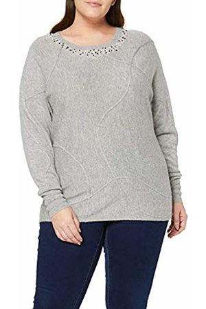 Elena Miro Women's 31i9m184l000gm Jumper