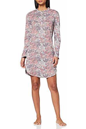 Schiesser Women's Sleepshirt 1/1 Arm, 95cm Nightie