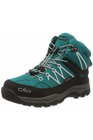 CMP Unisex Kids' Rigel Mid High Rise Hiking Shoes 11 UK