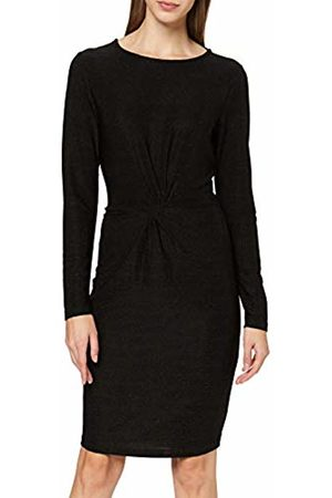 Ichi Women's 20102549 Jumper Long Sleeve Dress - - 10
