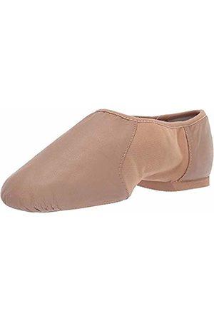 Bloch Women's Neo Flex Slip On Jazz Shoe
