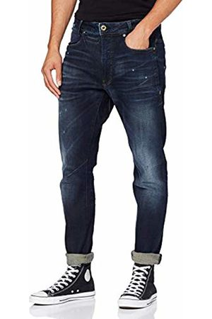 G-Star Men's D-STAQ 3D Slim Jeans