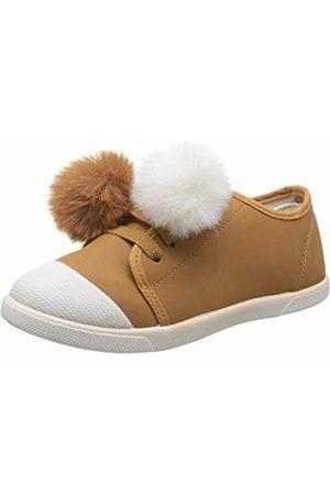 ZIPPY Girls' Zgs04_456_1 Low-Top Sneakers 
