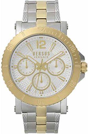 VERSACE Mens Quartz Watch VSP520618