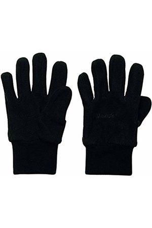 maximo Fleecefingerhandschuh, Strickbündchen Gloves