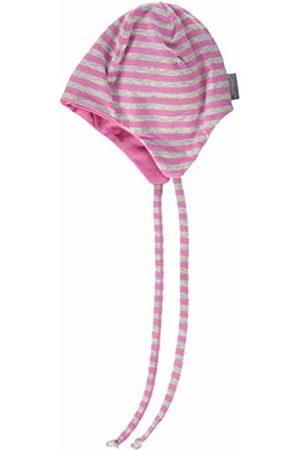 Sterntaler Baby Girls' Bonnet Cold Weather Hat