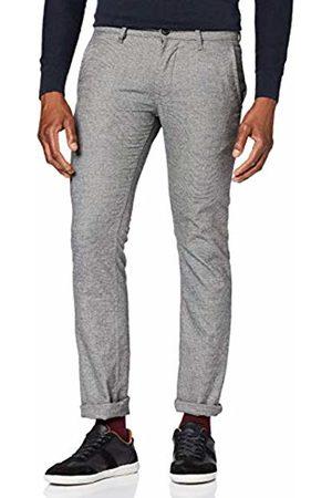 HUGO BOSS Men's Schino-Slim Trouser, ( 001)