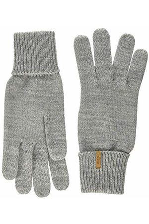 Barts Women's Fine Knitted Glove (Heather 0002)