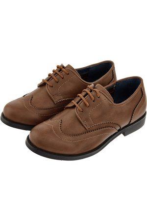 Monsoon Boys Oxford Brogue Shoe