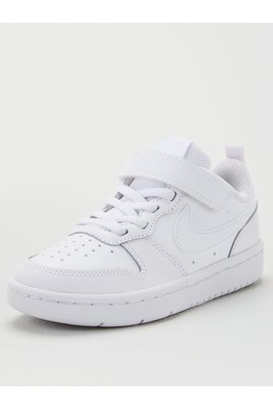 Nike Court Borough Low 2 Childrens Trainers - /