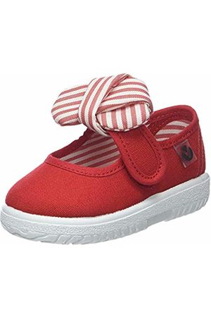 victoria Unisex Babies' Mercedes Lona Pañuelo Trainers