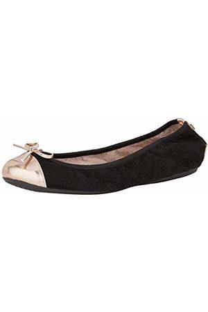 Butterfly Twists Women's Olivia Closed Toe Ballet Flats