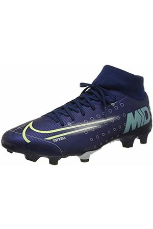 Nike Unisex Adults' Superfly 7 Academy MDS Fg/mg Footbal Shoes