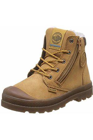 Palladium Unisex Kids' Hi Cuff WPS K Classic Boots