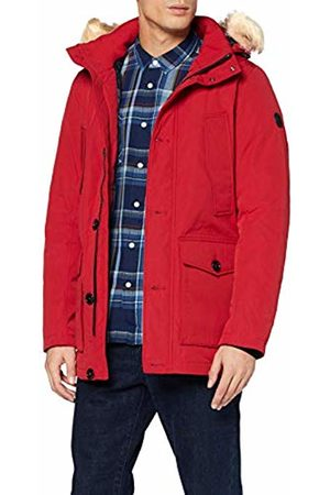 Tom Tailor Men's Padded Winter Jacket