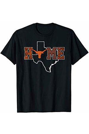 FanPrint Texas Longhorns Home - Apparel T-Shirt