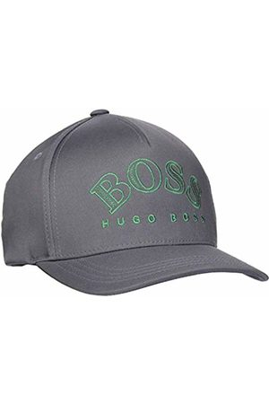 HUGO BOSS Men's Curved-1 Baseball Cap