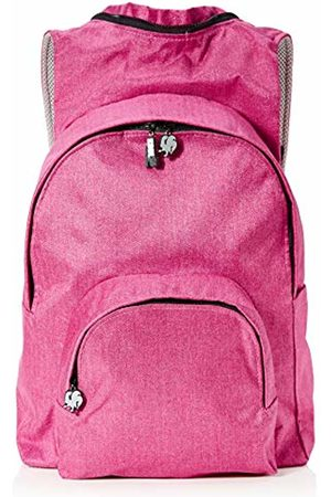 Morikukko Unisex-Adult Hooded Backpack Kool Backpack (Kool )