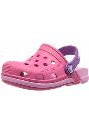 Crocs Kids' Electro Iii Clog K (Paradise /Carnation)