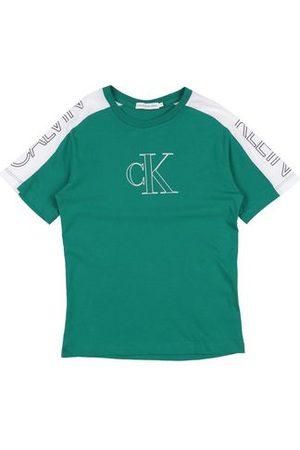Calvin Klein TOPWEAR - T-shirts