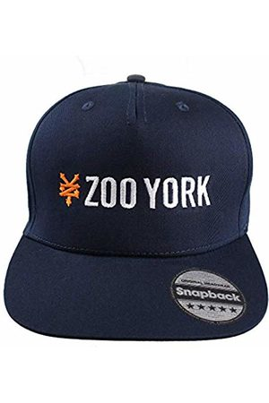 ZOO YORK ZooYork Men's Logo LogoBaseball, French Navy