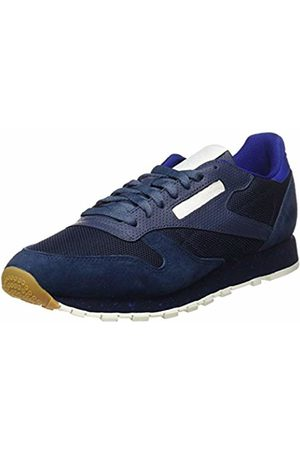 Reebok Men's Classic Leather Sm Low-Top Sneakers