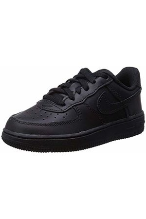 Nike Force 1 (Ps), Unisex Kids' Low-Top