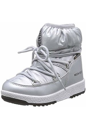 Moon-boot Moon Boot Jr Girl Low Nylon Wp, Snow Boots, Unisex Kids