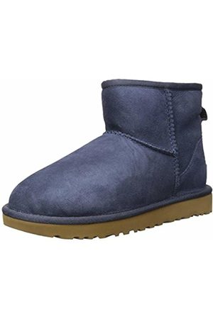 UGG Women's Mini Classic Ankle Boots