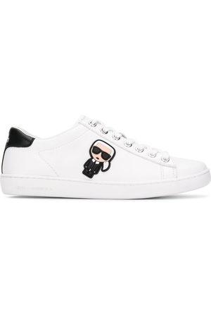 Karl Lagerfeld Kupsole II Ikonik low-top sneakers