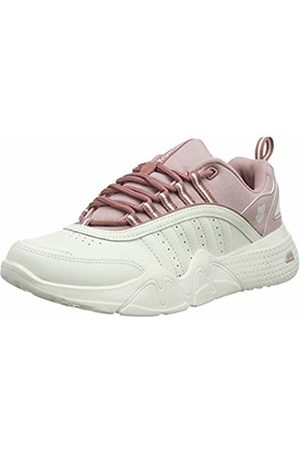Women's Cr Castle Low Top Sneakers, (Snow PalemauvOldrs 063)