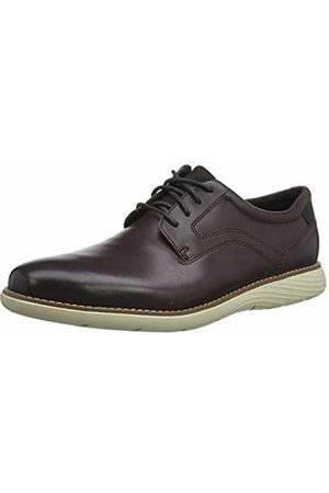 Rockport Men's Garett Plain Toe Oxfords
