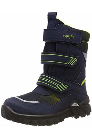 Superfit Boys' Pollux Snow Boots