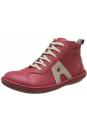 Art Unisex Kids' A708 Grass Kio Slouch Boots