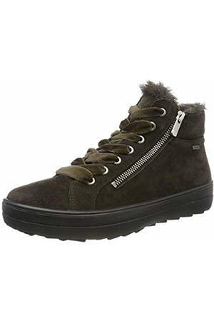 Legero Women's Mira Hi-Top Trainers