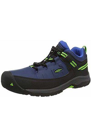Keen Unisex Kids' Targhee, Imperméable Low Rise Hiking Shoes