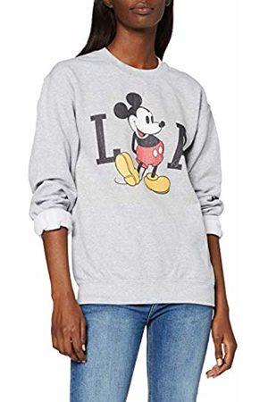 Disney Women's La Mickey Sweatshirts