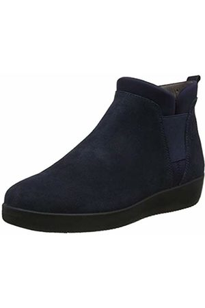 Stonefly Women's Paseo Velour Ankle Boots