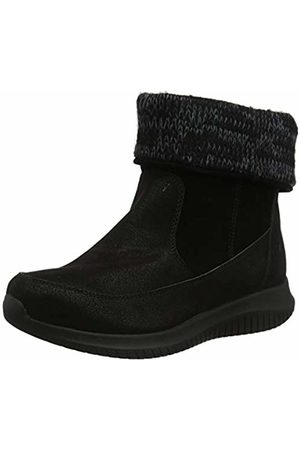 Skechers Women's Ultra Flex Ankle Boots