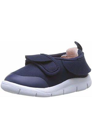 ZIPPY Baby Girls' Zbgs04_456_4 Low-Top Sneakers 